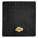Fanmats 10899 NBA - Los Angeles Lakers Vinyl Cargo Mat 31