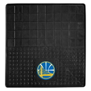 Fanmats 10909 NBA - Golden State Warriors Vinyl Cargo Mat 31