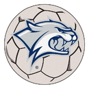 Fanmats 1090 New Hampshire Soccer Ball 27