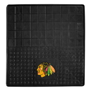 Fanmats 10945 NHL - Chicago Blackhawks Vinyl Cargo Mat 31
