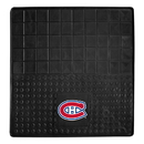 Fanmats 10949 NHL - Montreal Canadiens Vinyl Cargo Mat 31