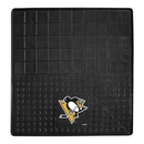 Fanmats 10952 NHL - Pittsburgh Penguins Vinyl Cargo Mat 31