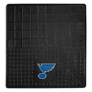 Fanmats 10967 NHL - St. Louis Blues Vinyl Cargo Mat 31