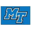 Fanmats 109 Middle Tennessee State Ulti-Mat 59.5