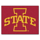 Fanmats 10 Iowa State All-Star Mat 33.75