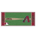 Fanmats 11067 MLB - Arizona Diamondbacks Baseball Runner 30
