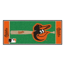 Fanmats 11069 MLB - Baltimore Orioles Baseball Runner 30