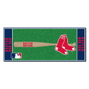 Fanmats 11070 MLB - Boston Red Sox Baseball Runner 30