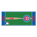 Fanmats 11071 MLB - Chicago Cubs Baseball Runner 30