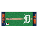 Fanmats 11076 MLB - Detroit Tigers Baseball Runner 30