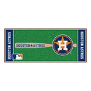 Fanmats 11078 MLB - Houston Astros Baseball Runner 30