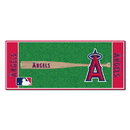 Fanmats 11080 MLB - Los Angeles Angels Baseball Runner 30