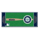 Fanmats 11091 MLB - Seattle Mariners Baseball Runner 30