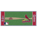 Fanmats 11092 MLB - St. Louis Cardinals Baseball Runner 30
