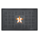 Fanmats 11300 MLB - Houston Astros Door Mat 19.5