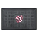 Fanmats 11321 MLB - Washington Nationals Door Mat 19.5