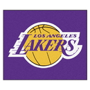Fanmats 11332 NBA - Los Angeles Lakers Tailgater Rug 59.5