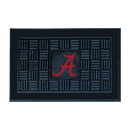 Fanmats 11348 Alabama Door Mat 19.5