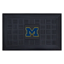 Fanmats 11365 Michigan Door Mat 19.5