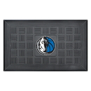 Fanmats 11406 NBA - Dallas Mavericks Door Mat 19.5