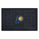 Fanmats 11411 NBA - Indiana Pacers Door Mat 19.5