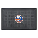 Fanmats 11473 NHL - New York Islanders Door Mat 19.5