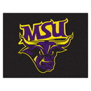 Fanmats 114 MSU - Mankato All Star Mat 33.75