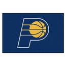 Fanmats 11909 NBA - Indiana Pacers Starter Rug 19