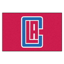 Fanmats 11910 NBA - Los Angeles Clippers Starter Rug 19