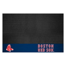 Fanmats 12147 MLB - Boston Red Sox Grill Mat 26