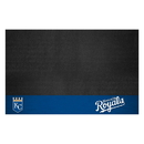 Fanmats 12156 MLB - Kansas City Royals Grill Mat 26