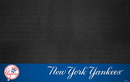 Fanmats 12162 MLB - New York Yankees Primary Logo Grill Mat 26