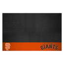 Fanmats 12167 MLB - San Francisco Giants Grill Mat 26