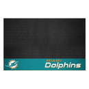 Fanmats 12190 NFL - Miami Dolphins Grill Mat 26