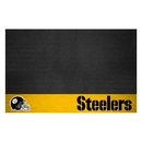 Fanmats 12198 NFL - Pittsburgh Steelers Grill Mat 26