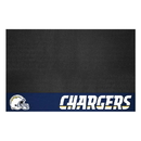 Fanmats 12199 NFL - Los Angeles Chargers Grill Mat 26
