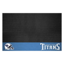 Fanmats 12204 NFL - Tennessee Titans Grill Mat 26