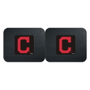 Fanmats 12330 MLB - Cleveland Indians 2-pc Utility Mat 14