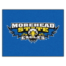 Fanmats 123 Morehead State All-Star Mat 33.75