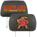 Fanmats 12580 Maryland Head Rest Cover 10