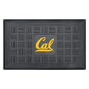 Fanmats 12661 UC Berkeley Door Mat 19.5