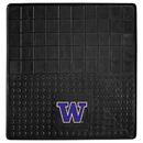 Fanmats 13260 Washington Vinyl Cargo Mat 31