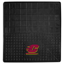 Fanmats 13289 Central Michigan Vinyl Cargo Mat 31