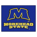 Fanmats 13579 Morehead State All-Star Mat 33.75