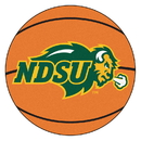 Fanmats 138 North Dakota State Basketball Mat 27