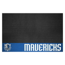 Fanmats 14201 NBA - Dallas Mavericks Grill Mat 26