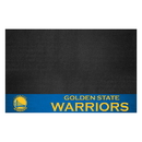 Fanmats 14204 NBA - Golden State Warriors Grill Mat 26