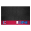 Fanmats 14207 NBA - Los Angeles Clippers Grill Mat 26