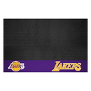Fanmats 14208 NBA - Los Angeles Lakers Grill Mat 26
