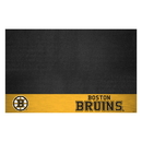 Fanmats 14226 NHL - Boston Bruins Grill Mat 26